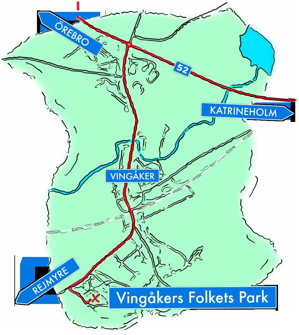 Vingåkers Folkets Park